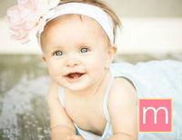 Mod Baby Girl