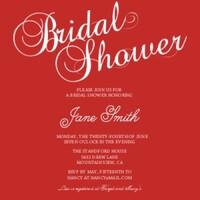 Elegant Bridal Shower
