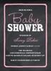 Chalk Baby Shower