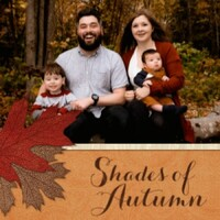 Shades of Autumn
