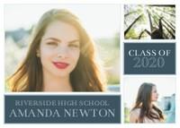 Classic Grad Collage