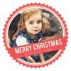 Circular Christmas