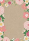 Krafty Floral