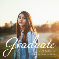 Whimsy Graduate