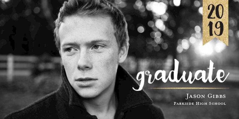 Noir Graduate