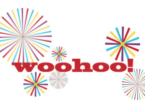 Congratulations Greeting Cards - Woohoo! by Mixbook