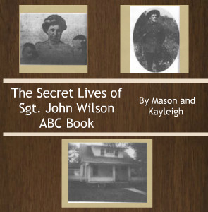 the secret lives of sgt john The secret lives of sgt john wilson: a true story of love and murder: lois  simmie: 9781550545104: books - amazonca.