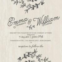 Wedding Invitations   Create Custom Wedding Invites   Mixbook