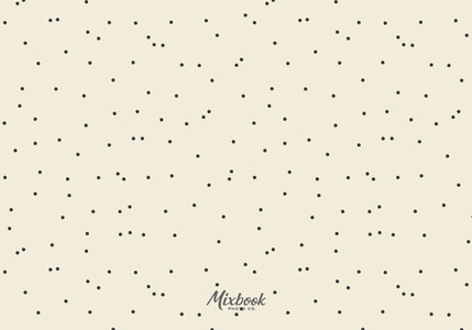Neutral Dots by Bonnie Christine