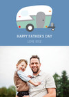 Father's Day Camper