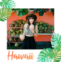 Hawaii by Kelly Purkey