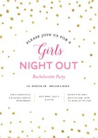 Girls Night Out Confetti
