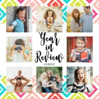 Colorful Year in Review