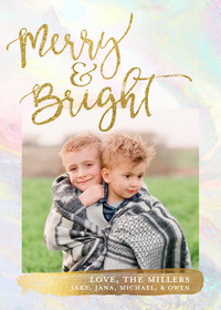 Merry and Bright by Oh So Beautiful Paper