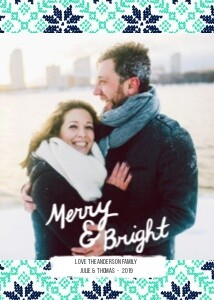Merry and Bright By Molly Hatch