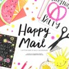 Happy Mail Calendar By Hello!Lucky