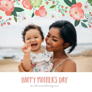 Happy Mother's Day by 1canoe2
